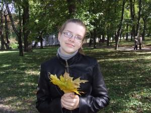 Іванець Катерина