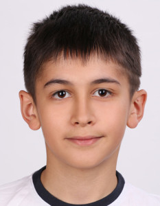 Денис Pадченко