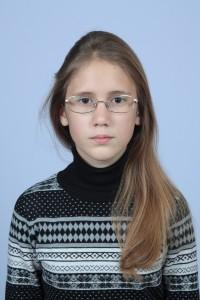Иванова Оля