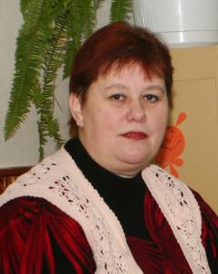 Стригальова